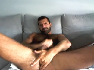 hairy-wolf secret clip 07/19/2015 from cam4