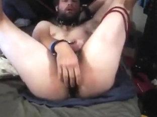 Butt plug play