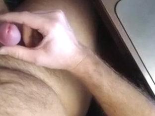 Small cock cum scene 2