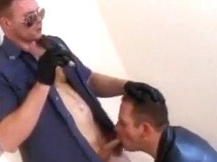 Gay Cops scene 2