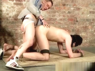 Gay prostate fetish movie Used Like A Cheap Fuck Toy