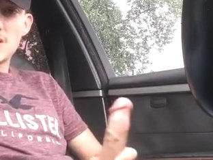 Cock flashing in new car