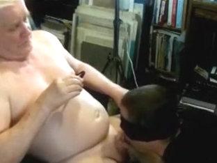 mandy Is Cumming