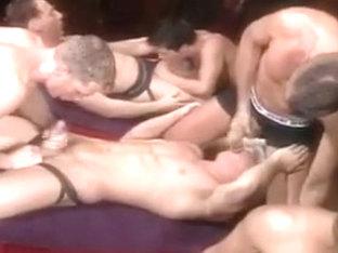 Hot vintage cocks fucking horny asses