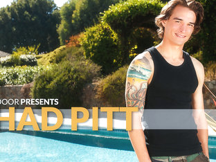 NextdoorMale - Chad Pitt XXX Video