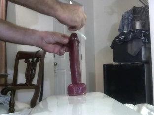 Slut for toys