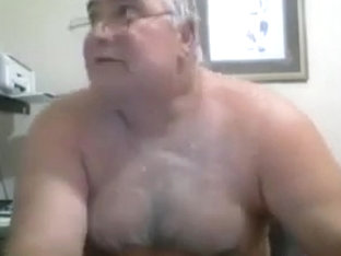 Beefy Daddy Cums