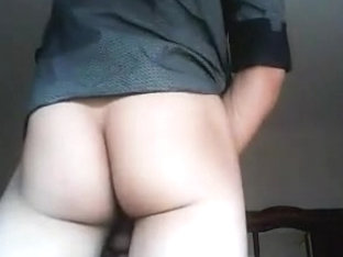 Italian cute boy huge cock big balls fucking hot ass doggie