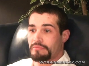 WorkinmenXXX Video: Str8 Plumber Beats Off