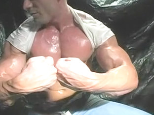 Crazy male in best uniform, hunks gay porn movie