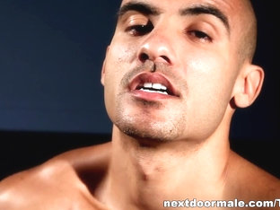 NextdoorMale Video: Riddick Stone