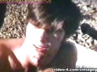 VintageGayLoops Video: Ranch Hand