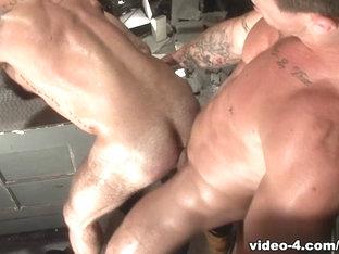 Trenton Ducati & Jake Genesis in Cock Craze, Scene #01