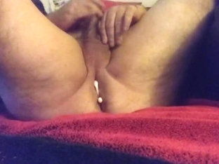 Prostate jerk off