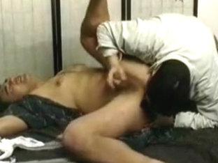 Crazy Asian homosexual twinks in Incredible hunks, big dick JAV scene