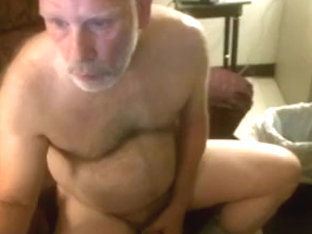 My big cock masturbation for you as a blowjob