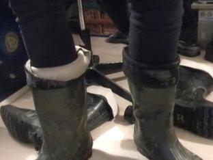 nlboots - balzer boots (close)