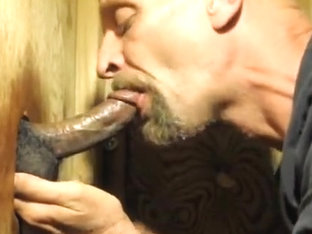 hawt darksome bi muscle fella receives his 1st draining