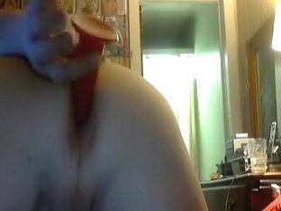butt plug inflatable