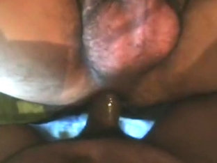 Nice-looking male is masturbating in the guest room and filming himself on webcam