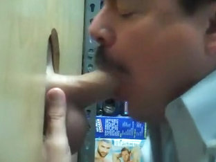 Gloryhole Joy #4