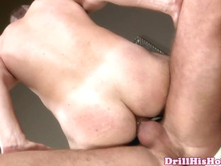 Charlie Haerding fucks bottom bitch