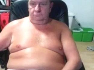 Grandpa stroke 3