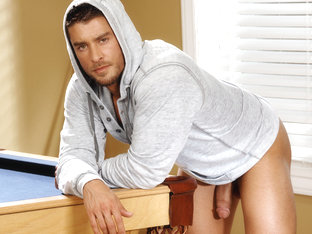 Cody Cummings in Plays With The FleshLight XXX Video