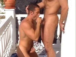 Hot Furry Males