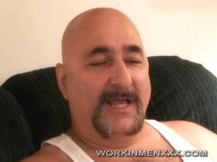 WorkinmenXXX Video: Big Exhibitionist Scott