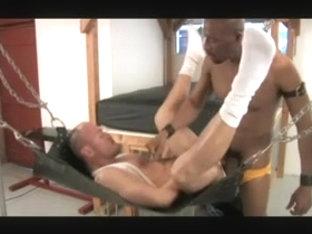 OMG Black Dick