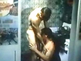 Hot Vintage 70s Sex Scene