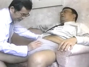 Fabulous male in hottest asian gay porn scene