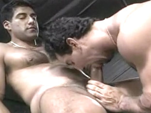 Fabulous male in incredible vintage homo porn movie