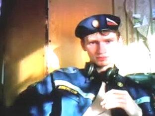 Russian Sergeant