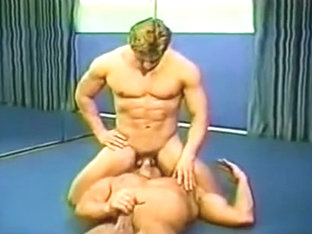 Horny male in exotic hunks, bdsm homo adult clip
