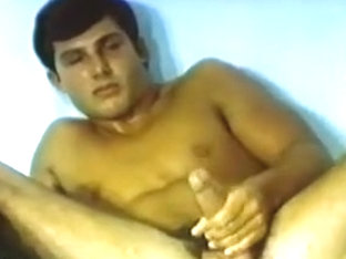 Amazing homemade gay clip with Blowjob, Rimming scenes