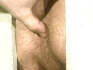 Best male pornstars Sky Thompson and Jason Branch in incredible glory hole, hunks gay adult movie