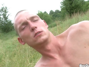 Visit to the nudist colony - OutInPublic