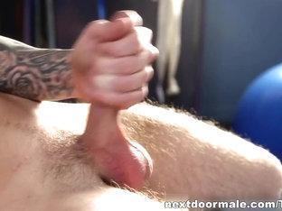 NextdoorMale Video: Johnny Smash