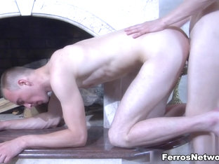 GaysFuckGuys Video: Claud A and Jacob A