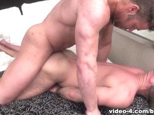 Darius Soli and Adam Russo - BreedMeRaw