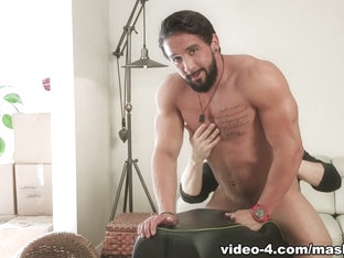 Ennio Guardi in Naughty Job Interview 2, Scene #01 - MaskUrbate
