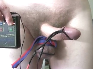 PoolboyUK and his new electro box