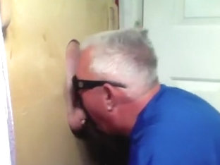 Gloryhole First Time Big Load