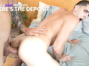 Mark Long & Damien Kyle in Where's The Deposit - NextDoorStudios