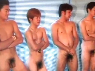 Incredible Asian gay dudes in Horny compilation, rimming JAV scene