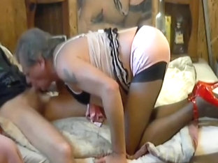 spankeg my panties