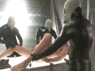 Extreme gay BDSM porn video part3