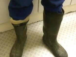 nlboots - balzer boots & working gear